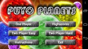 puyo puyo fever touch apk puyo planets android apps on play