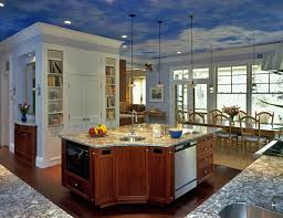 corner kitchen island 12 cool corner kitchen island digital photograph inspiration