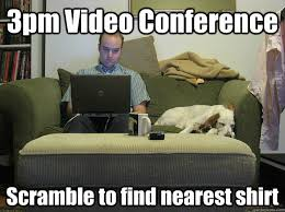 Conference Room Meme - 3pm video conference video conferencing humor pinterest humor