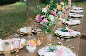 wedding table rentals ta florida wedding farm table rentals after vintage weddings