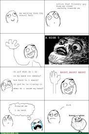 Really Funny Meme Comics - ancient meme comp no 1 rage comics