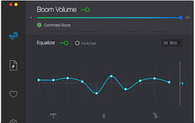 Sound Equalizer For Windows Boom 2 Mac Volume Booster Advanced Audio Equalizers U0026 Effects