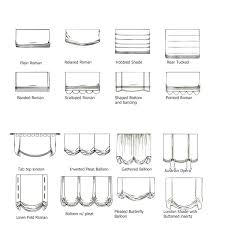 different curtain styles types of curtain styles types different types of curtain styles