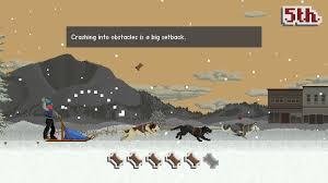 dog sled saga presskit