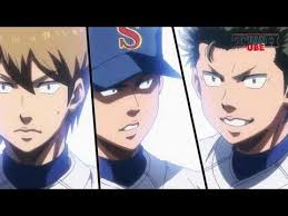ace of the diamond 2nd season best moments element 14 the very