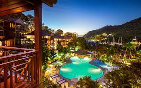 best hotels in saint lucia telegraph travel