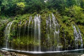 California waterfalls images California waterfalls jpg
