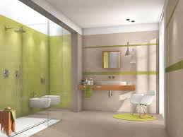 49 best bagni colorati images on pinterest bathroom wall