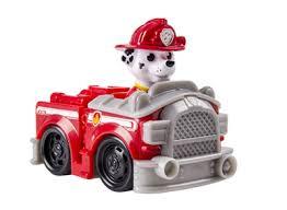offerta sottocosto paw patrol racer paw patrol