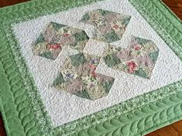 quilted square table toppers patchwork heart quilt square quilted table topper green floral