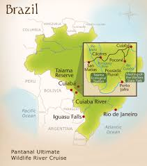 Map Of Brazil South America by Resourcesforhistoryteachers Sam1 Map Of South America Southwind