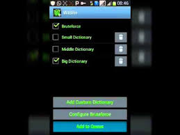 wibr apk wibr wifi bruteforce hack apk