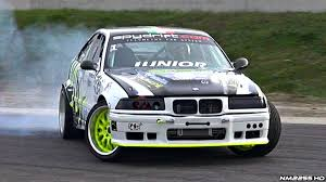 bmw drift cars 600 hp single turbo bmw m3 e36 knows how to drift
