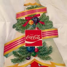 Coca Cola Christmas Ornaments - coke christmas items collectors weekly