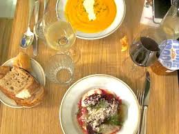 cuisine et vie la bourse et la vie restaurants in 2e arrondissement