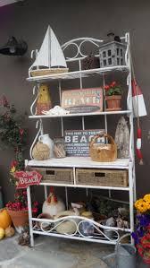 Cheap Bakers Racks Ideas Bakers Racks For Kitchens Folding Bakers Rack Wood