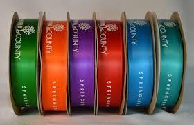 custom ribbon with logo custom ribbon with logo thirtysevenwest creative ideas about