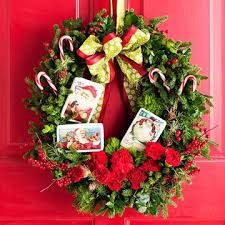 christmas wreaths to make 7 diy wreaths midwest living