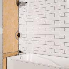 Bathtub Surround Options Shower With Bathtub Schluter Ca