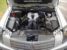 2003 cadillac cts engine 2003 cadillac cts road test carparts com