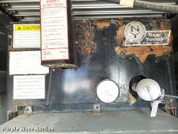 2005 ground heater e3000 hydronic ground heater item k7686