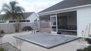 Garage With Screened Porch Screen Rooms And Screen Enclosures Aluma Tec Remodeling Ocala