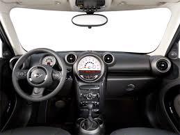Interior Mini Cooper Countryman 2013 Mini Cooper Countryman Fwd 4dr Overview Roadshow