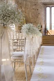 wedding ceremony decoration ideas 21 stunning church wedding aisle decoration ideas to