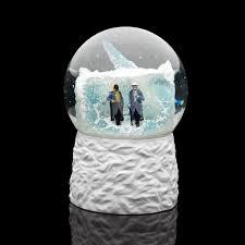 light up snow globe limited edition light up snow globe daft punk