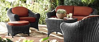 Patio Furniture Corpus Christi Martha Stewart Wicker Furnituredesign Design
