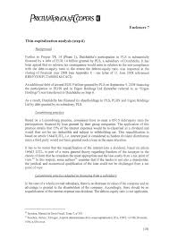 bureau d imposition luxembourg z a facts