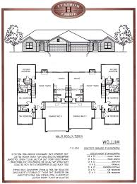 breathtaking 1 bedroom 1 1 2 bath house plans contemporary best