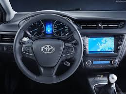 new toyota 2016 toyota avensis 2016 pictures information u0026 specs