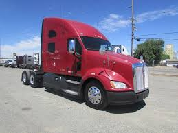 used kenworth for sale used kenworth sleeper trucks for sale