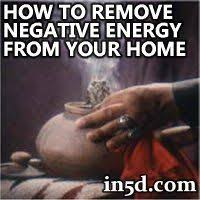 how to remove negative energy in your home spaces cars and articles