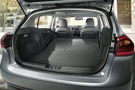 toyota prius luggage capacity boot sizes of australia s best selling hatchbacks