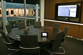 law firm av for presentation and video conferencing