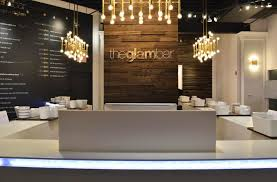 Spa Reception Desk Take A Look At The New Glambar Site Salon Inspiration