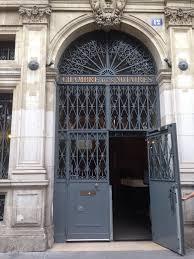 adresse chambre des notaires de chambre des notaires de agence immobilière 12 avenue