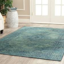 Red And Turquoise Area Rug Blue Rugs You U0027ll Love Wayfair