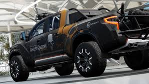 Nissan Titan Concept The Flg On Twitter