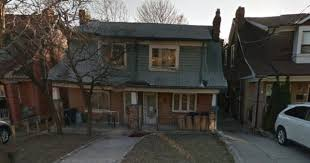 Crooked House Crooked House On Shaw Street In Toronto Listed For 688 800