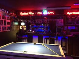 pool table near me open now nice open floor plan with comfortable seats tv screens and a pool