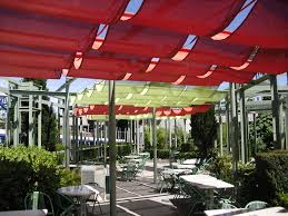 Alpha Canopies by The Artistic Way To Do Shade Alpha Canvas U0026 Awning