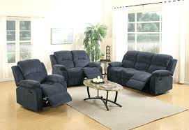 Loveseat Sets Recliners Wondrous Recliner Sofa Loveseat For Home Furniture