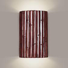 home interiors sconces accessories endearing image of electric light brown twig wall