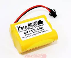 rechargeable aa batteries for solar lights 2pcs ni cd aa 6v 600mah rechargeable battery for led solar light