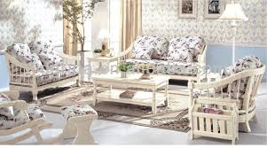 New Model Sofa Set Design Is Made By Imported Rubber Wood And - New style sofa design