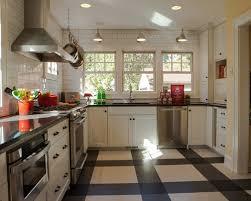 Kitchen Floor Tile Ideas by White Tile Kitchen Floor Stylish Idea White Kitchen Floor Tiles