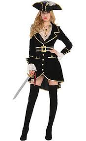 womens costumes pirate costumes for women pirate costume ideas party city